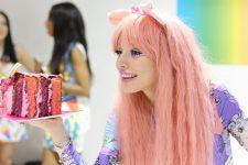 Alice Vandy x My Little Pony