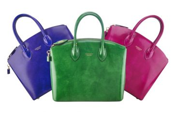 OSPREY LONDON Avery bags