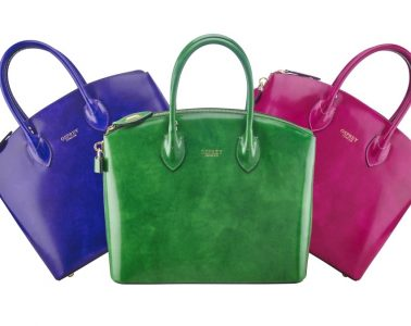 OSPREY LONDON Avery bags