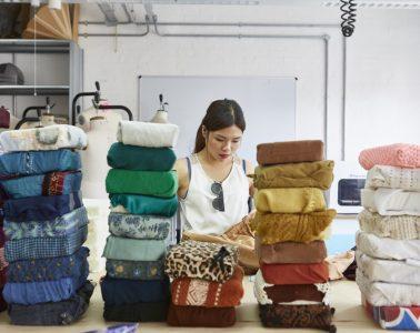 H&M Fashion Recycling Week