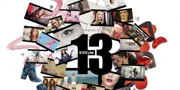 Project 13 InStyle UK x StyleHaul bloggers and vloggers awards