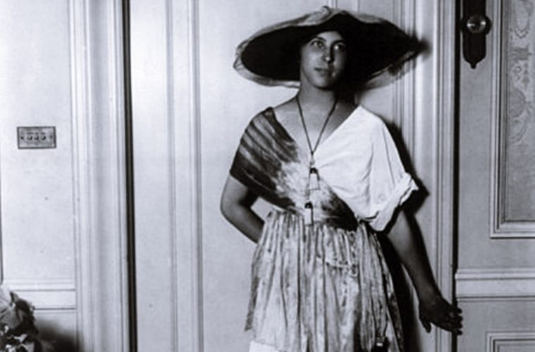 Paul Poiret Vintage Revival