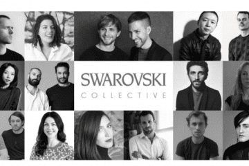 swarovski collective