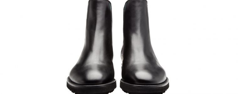 NAK Imitation leather vegan shoes and boots