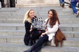 Gossip Girl Tour New York met steps