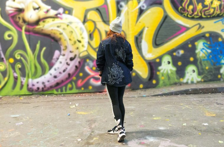 Fulwood London jacket