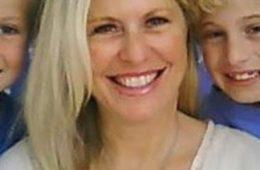 Kathryn Alice the love guru and author