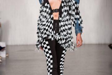 PA5H SS17 London Fashion Week catwalk show