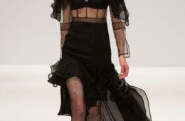 Fun Affair SS17 Catwalk at London Fashion Week