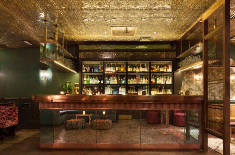 The Scotch of St James bar and nightclub