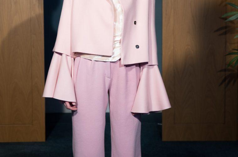 Milo Maria AW17 at London Fashion Week