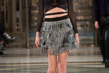 Annderstand AW17 catwalk show at London Fashion Week