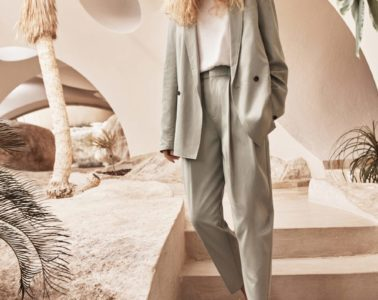 Mango Committed: Sustainable High Street Fashion