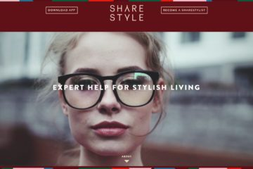 Sharestyle App - become a stylist