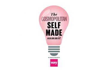 Cosmopolitan self made summit 2017