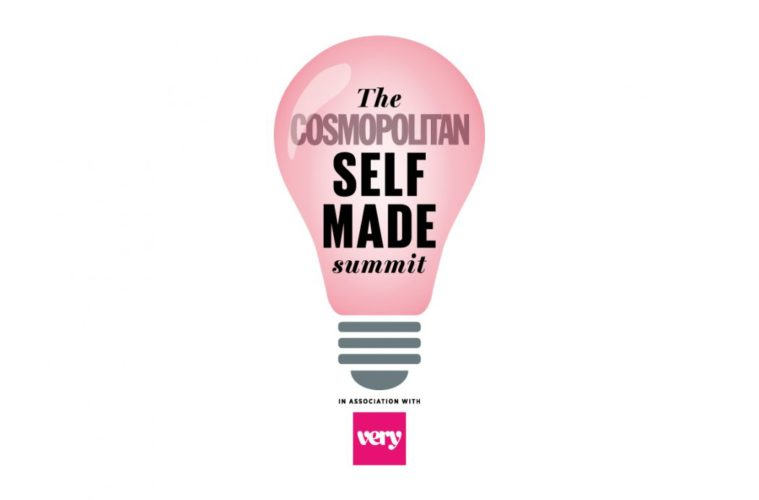 Cosmopolitan self made summit 2017