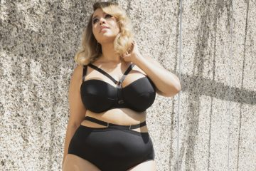 Gabi Fresh x Playful Promises plus size lingerie