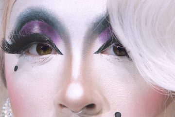 DRAG exhibition at Southbank Centre London