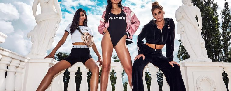 The Missguided x Playboy AW18 collection that keeps selling out