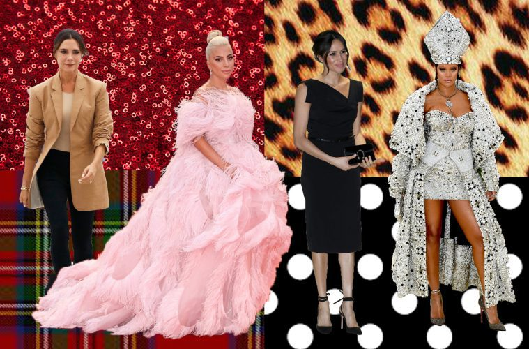 2018 was a year filled with fashion moments, and we have loved it. Keep reading for our 9 favourite fashion moments of 2018.