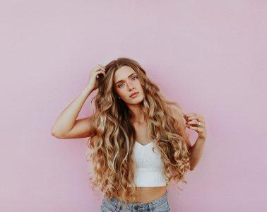 Vegan hair brands that actually work