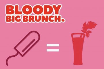 Have a Bloody Big Brunch this Weekend