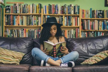 9 essential books for women in their 20s