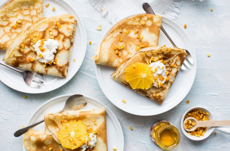 The best pancakes in London (and where to get them)