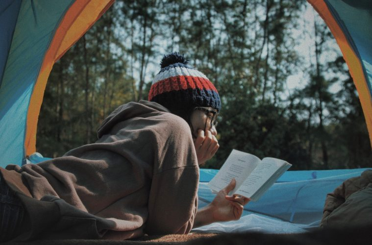 The best self help books for 20 somethings