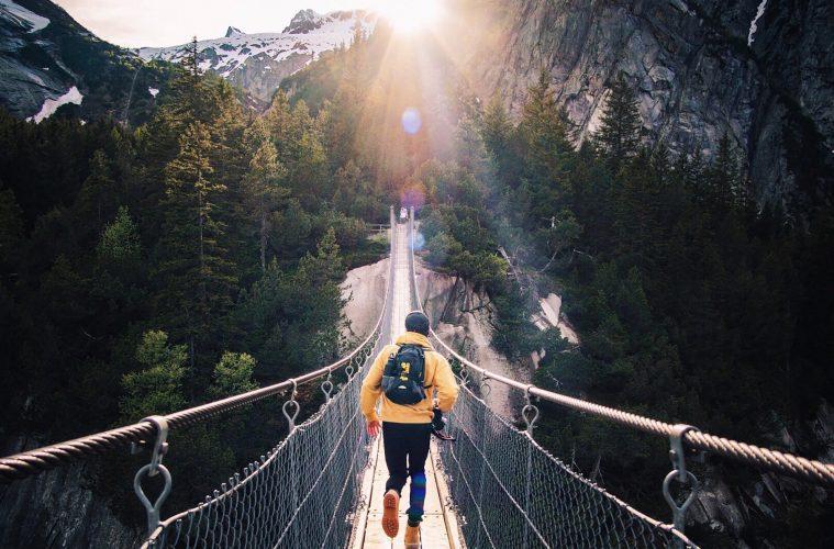 Swedish outdoor brands that Instagrammers love