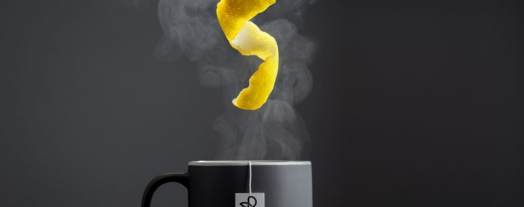 Top Trends for National Tea Day