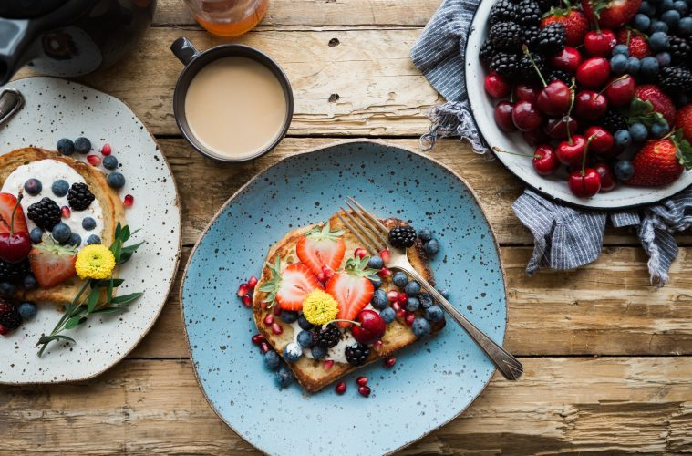6 fun brunches in London to try this weekend